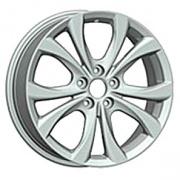 Replica MZ23 alloy wheels