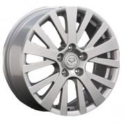 Replica MZ27 alloy wheels