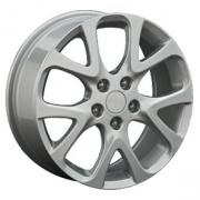 Replica MZ28 alloy wheels