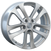 Replica MZ49 alloy wheels