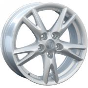 Replica MZ51 alloy wheels