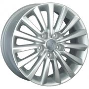 Replica MZ55 alloy wheels