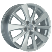 Replica MZ65 alloy wheels