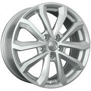 Replica MZ78 alloy wheels