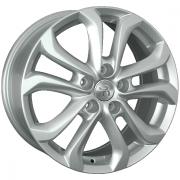 Replica MZ79 alloy wheels
