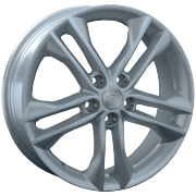 Replica MZ83 alloy wheels