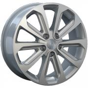 Replica MZ84 alloy wheels