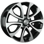 Replica MZ88 alloy wheels