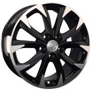 Replica MZ93 alloy wheels