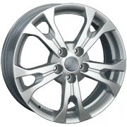 Replica NS112 alloy wheels