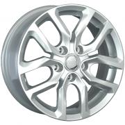 Replica NS121 alloy wheels