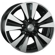 Replica NS137 alloy wheels