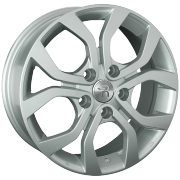 Replica NS149 alloy wheels