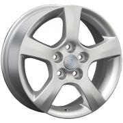 Replica NS153 alloy wheels