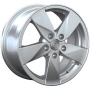 Replica NS166 alloy wheels