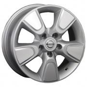 Replica NS25 alloy wheels