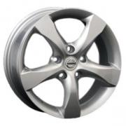 Replica NS36 alloy wheels