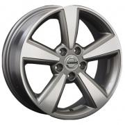 Replica NS38 alloy wheels