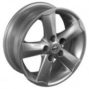 Replica NS39 alloy wheels
