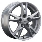 Replica NS48 alloy wheels
