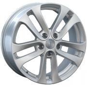 Replica NS63 alloy wheels