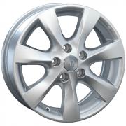 Replica NS72 alloy wheels