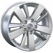 Replica NS75 alloy wheels