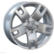 Replica NS76 alloy wheels