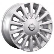 Replica NS8 alloy wheels
