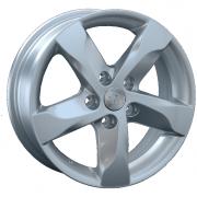 Replica NS80 alloy wheels