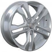 Replica NS81 alloy wheels
