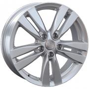 Replica NS82 alloy wheels