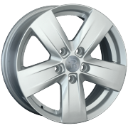 Replica RN109 alloy wheels