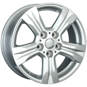 Replica RN125 alloy wheels