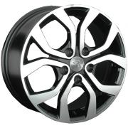 Replica RN148 alloy wheels