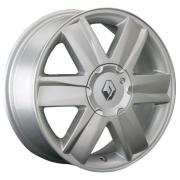 Replica RN2 alloy wheels