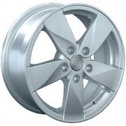 Replica RN45 alloy wheels