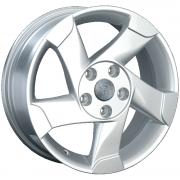 Replica RN65 alloy wheels