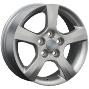 Replica RN86 alloy wheels