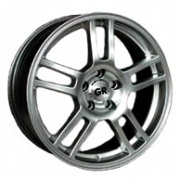 Replica TO-035 alloy wheels