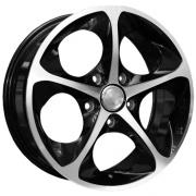 Replica TO-079 alloy wheels