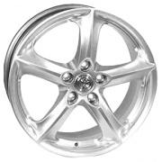 Replica TO-092 alloy wheels