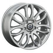 Replica V13 alloy wheels