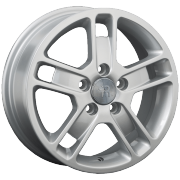 Replica V6 alloy wheels