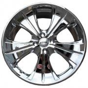 Rial Ancona alloy wheels