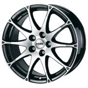 Rial Bari alloy wheels