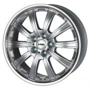 Rial Bellagio alloy wheels