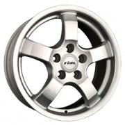 Rial BX alloy wheels
