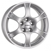 Rial Campo alloy wheels