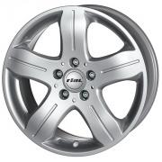 Rial DF alloy wheels